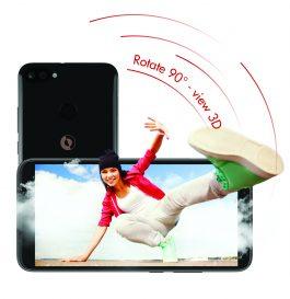 ROKiT IO Pro 3D