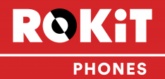 ROKiT Phones Logo